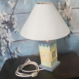 Baby girl or boy lamp